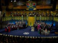 Au fost decernate Premiile Nobel 2018. Din culisele banchetului din sala albastra a Primariei din Stockholm