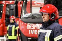 Departamentul pentru Situatii de Urgenta: Autospeciale noi de interventie si salvare de la inaltime intra, de vineri, in dotarea pompierilor
