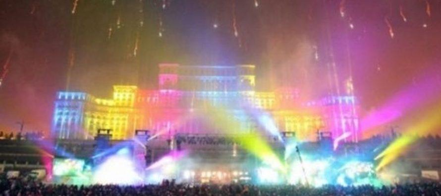 REVELION 2019 in Bucuresti. Program de Revelion 2019 in Piata Constitutiei, cine canta la concertul de Anul Nou