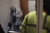 Sinucidere la Timisoara! Un student la Medicina a fost gasit cu venele taiate intr-un apartament inchiriat