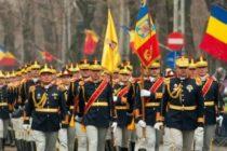 La Multi Ani, Romania! Mii de oameni au participat la parada militara de la Arcul de Triumf