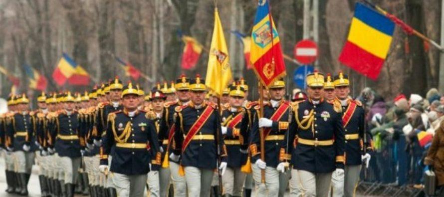 Parada militara de 1 Decembrie din Bucuresti va fi un eveniment impresionant, la care vor participa aproximativ 3.500 de militari si specialisti
