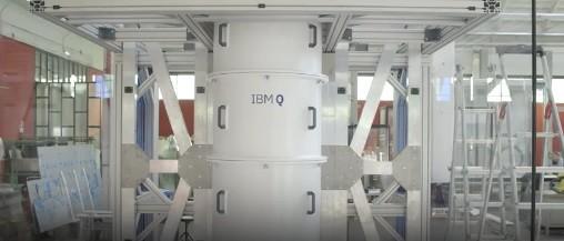 Primul computer cuantic care poate fi folosit in afara laboratorului a fost prezentat de IBM. Ce specificatii are prototipul IBM Q System One