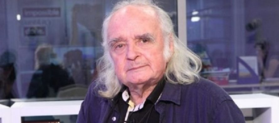 Emil Brumaru a murit la varsta de 80 de ani. Inainte de a muri a spus poezii asistentelor si a glumit
