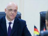 Ambasadorul Germaniei la Bucuresti sustine ca unele forte din Romania continua discreditarea rolului minoritatii germane