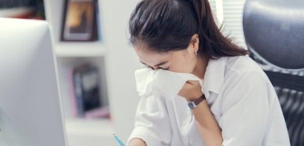 Ministerul Sanatatii a declarat oficial epidemie de gripa in Romania. O circulatie mai intensa a virusului gripal este prezenta in regiunile de sud si sud-est