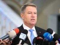 """Iohannis este """"aproape hotarat"""" sa convoace un referendum odata cu alegerile europarlamentare din 26 mai"""