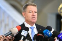 Klaus Iohannis ar urma sa-si lanseze candidatura la alegerile prezidentiale in august