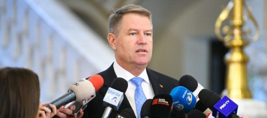 Referendumul din 26 mai va avea doua teme, a anuntat presedintele Iohannis. Ce spun politologii