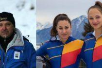 Interviu cu Paul Neagu, antrenorul care a castigat aurul cu echipa de bob feminin a Romaniei: Este rezultatul muncii depuse in ultimii ani. Ne dorim o medalie olimpica in 2022