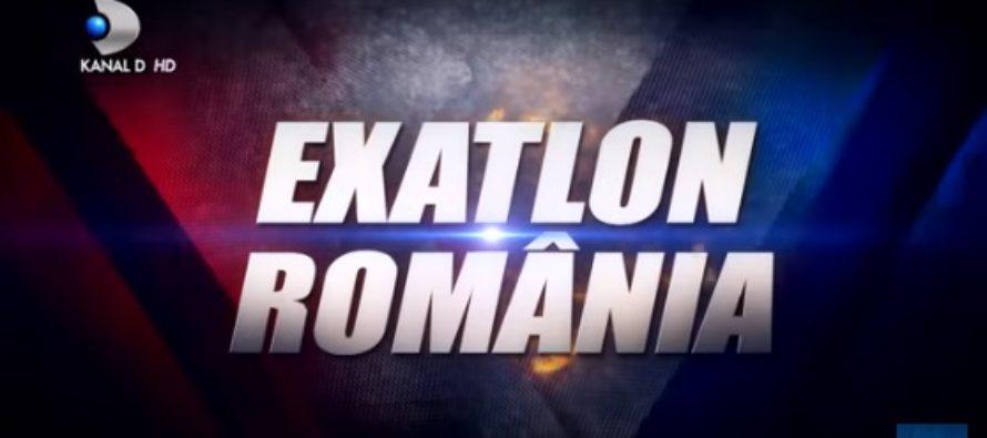 EXATLON 25 FEBRUARIE LIVE. Razboinici vs Faimosi, emotiile ating cote maxime