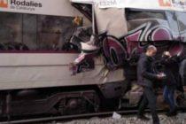 Nu sunt romani printre persoanele ranite in accidentul feroviar din Spania, informeaza MAE