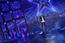 ROMANII AU TALENT FEBRUARIE 2019. Ana Maria Pantaze a luat biletul de aur catre semifinala Romanii au Talent. VIDEO