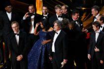 """CASTIGATORI OSCAR 2019. Drama cu accente comice """"Green Book"""" a castigat Oscarul la categoria """"cel mai bun fim"""", Alfonso Cuaron a fost desemnat cel mai bun regizor"""