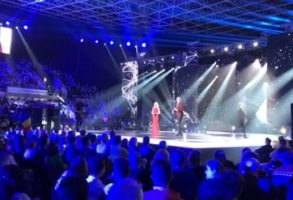 EUROVISION 2019, ARAD 10 FEBRUARIE. Concurentii calificati in finala Eurovision din 17 februarie de la Bucuresti
