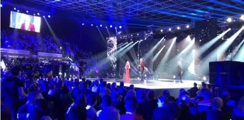 EUROVISION 2019, SEMIFINALA A II-A. Cine sunt concurentii calificati in finala Eurovision din 17 februarie de la Bucuresti