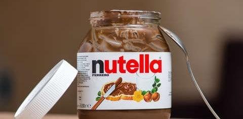 Bacterie la cea mai mare fabrica de Nutella din lume, activitatea a fost temporar suspendata