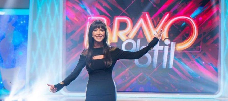 GALA BRAVO AI STIL, 9 FEBRUARIE 2019. VIDEO. Scandal dupa eliminarea de sambata. Se schimba ora de difuzare!