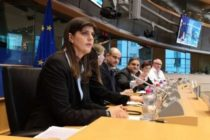 Kovesi, prima reactie dupa ce a castigat votul in comisia LIBE pentru functia de Procuror European