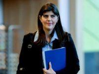 Kovesi, aleasa de Universitatea Harvard pe lista femeilor cu contributii semnificative in justitie si drept