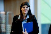 Consiliul UE nu va retrage candidatura francezului la functia de procuror-sef al Parchetului UE, Franta o va sustine pe Kovesi