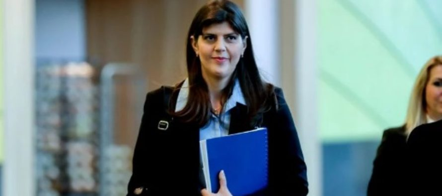Financial Times: Franta o sustine pe Kovesi la functia de procuror sef al Parchetului European, desi are candidat propriu