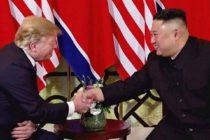 """Summit-ul SUA – Coreea de Nord nu a fost un succes, desi Trump si """"piticania racheta"""" s-au complimentat reciproc"""