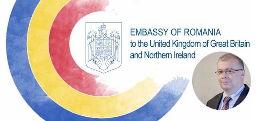 BREXIT, ZIUA ZERO! Ambasadorul Romaniei in Regatul Unit: Statutul de rezident sau de prerezident le garanteaza romanilor aceleasi drepturi, cel putin pentru o perioada