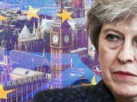 BREXIT, RoNews.co.uk - Viitorul Marii Britanii se decide saptamana viitoare. Ce va vota Parlamentul de la Londra, cu doar cateva zile inainte de termenul pentru Brexit?