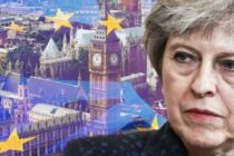 BREXIT, RoNews.co.uk – Viitorul Marii Britanii se decide saptamana viitoare. Ce va vota Parlamentul de la Londra, cu doar cateva zile inainte de termenul pentru Brexit?
