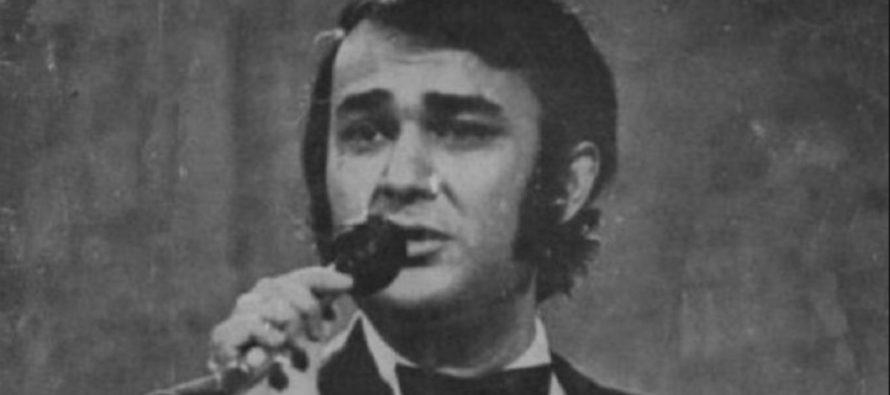"""Oameni – Tribut Aurelian Andreescu. Puteti reasculta melodii celebre precum """"Oameni"""", """"Copacul"""" sau """"Tu esti primavara mea"""" intr-un concert organizat la Teatrul National"""