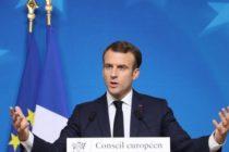 Emmanuel Macron si-a prezentat planul pentru renasterea Europei in toate limbile oficiale ale UE. Libertate, protectie si progres