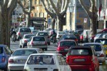 Inmatricularea masinilor cu numere straine. Noi reglementari legale au intrat in vigoare in Italia pe 25 februarie 2019
