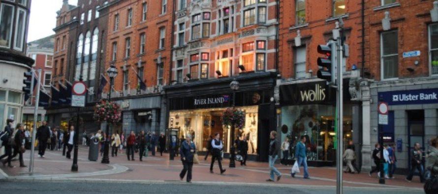 Irlanda a anuntat ca va ajuta cu bani companiile mici si mijlocii pentru a face fata Brexit-ului