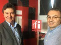 O companie romaneasca de IT angajeaza francezi. Liviu Apolozan si Jean-Dominique Sorace manageriaza un centru de cercetare si dezvoltare software, bazat inclusiv pe Robotic Process Automation