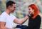 FRUCTUL OPRIT. Vlad Gherman si Cristina Ciobanasu, indragitii actori din serialul difuzat de Antena 1, formeaza un cuplu si in realitate