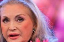 Zina Dumitrescu, cunoscuta creatoare de moda, a murit la varsta de 82 de ani