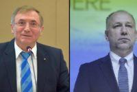 Augustin Lazar a ajuns la final de drum in functia de procuror general, Bogdan Licu a fost propus sa preia functia in regim de interimat