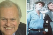 Serialul Dallas a mai pierdut un actor! Ken Kercheval, cel care l-a interpretat pe Cliff Barnes, a murit la varsta de 83 de ani
