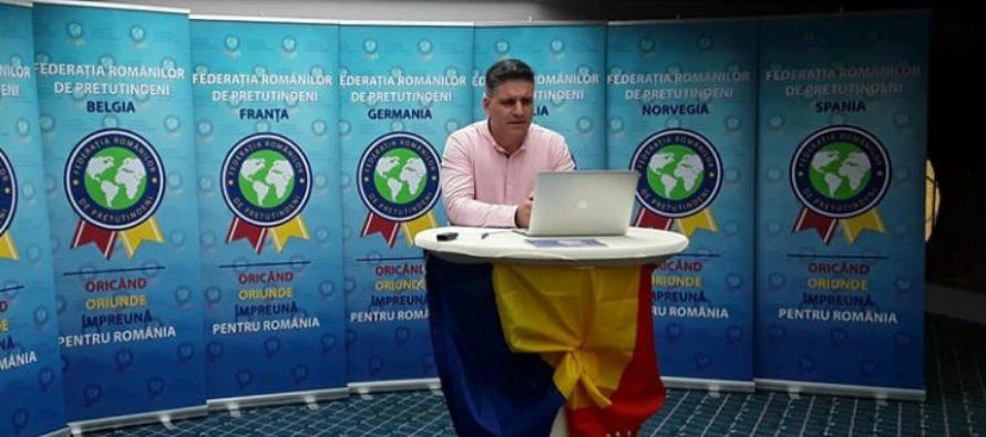 Federatia Romanilor de Pretutindeni, despre condamnarea lui Dragnea: In sfarsit, s-a facut dreptate! Diaspora a realizat ca votul conteaza si, in acest mod, penalii din Romania incep sa plateasca