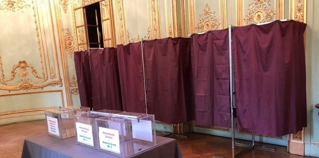 Ambasadorul Romaniei la Paris: Sunt 17 sectii de vot in Franta, cel mai mare numar organizat vreodata