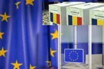 ROMANIA ISI ALEGE VIITORII EUROPARLAMENTARI! Prezenta record la vot la alegerile europarlamentare. UPDATE