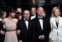 """Filmul """"La Gomera"""", în regia lui Corneliu Porumboiu, a fost prezentat în premieră mondială la festivalul de Film de la Cannes"""