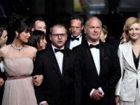 """Filmul""""La Gomera"""", în regia lui Corneliu Porumboiu, a fost prezentat în premieră mondială la festivalul de Film de la Cannes"""