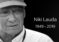 A murit fostul multiplu campion de Formula 1, Niki Lauda. McLaren a transmis ca austriacul va ramane parte a istoriei acestui sport