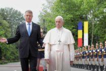 Presa internationala despre vizita Papei: Francisc, in Romania pentru a avertiza cu privire la pericolul populismului