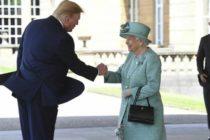 Donald Trump: Marea Britanie si SUA ar putea incheia un acord comercial major dupa ce Regatul Unit se elibereaza de catuse