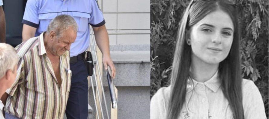 Anchetatorii au gasit urme de sange in casa lui Gheorghe Dinca si au recuperat telefonul si cartela Alexandrei