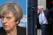 Boris Johnson preia oficial conducerea Guvernului britanic de la Theresa May, dupa intalnirea cu Regina Elisabeta