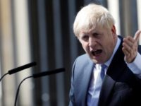 Boris Johnson, o noua infrangere in Parlamentul Marii Britanii. Legislativul a votat pentru amanarea Brexit